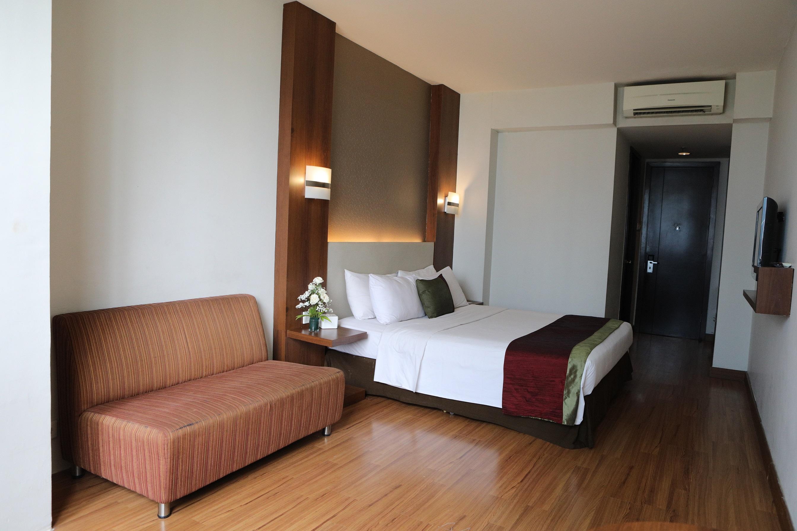 Junior Suite Room  Cemara   U2013 Cemarahotel Com